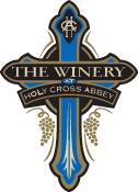 The Winery at Holy Cross Abbey Retina Logo