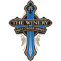 The Winery at Holy Cross Abbey Mobile Retina Logo